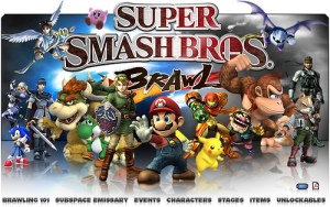 super smash flash 3